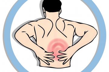 הקשר בין חיים לחוצים ובין כאבי גב תחתון