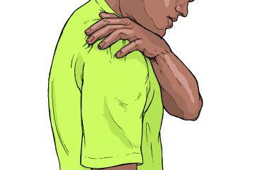 כאבים בכתף שהציקו מאוד ונעלמו תוך 3 טיפולים